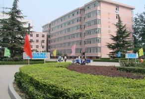 石家庄建筑学校