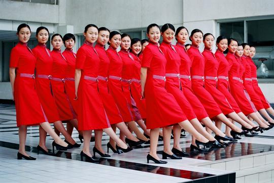 石家庄航空服务学校